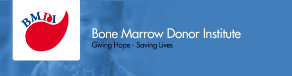 Bone Marrow Donor Institute
